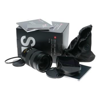 Leica Vario-Elmarit-SL 24-90mm F/2.8-4.0 ASPH. Lens 11176 LNIB