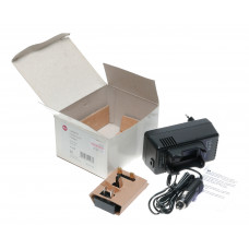 Leica charging unit for Leica M8 digital camera charger 14463 boxed