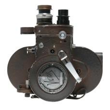 Victor 16mm  cine camera Berthiot Cinor lenses 1.5/25mm Dallmeyer Triple Anastigmat 2.9 f 1 inch