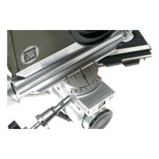 Sinar C. Koch System 4x5 field monorail camera Symmar 5,6/210 lens