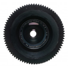 Angenieux 1:2.2 F.18.5mm Retrofocus Typ R2 camera lens 2.2/18.8 mm caps