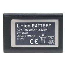 BP-SLC2 Leica M typ 240 Digital Rangefinder Camera battery Li-ion 14499