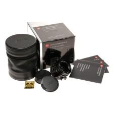 Leica Summicron-M 28 f/2 Asph. 11604 Black 2/28 mm f2 6-Bit Lens M10-R