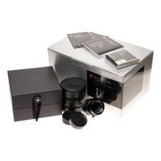11141 Leica Apo-Summicron-M 1:2/50 mm ASPH. Rare SHARPEST Lens in the world MINT