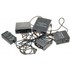 FILM TECH BATTERIES CHARGERS CABLES PARTS ASSORTMENT OF ITEMS RELATED TO FILM