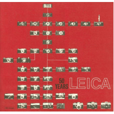 Leica 50 years a brief leica chronicle book free pos