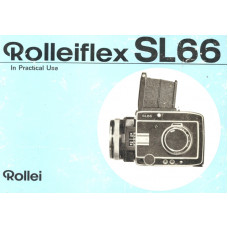 Rolleiflex sl66 user instruction guide
