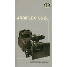 Arriflex 35bl instruction manual arri ping