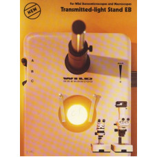 Leitz transmitted-light stand eb brochure