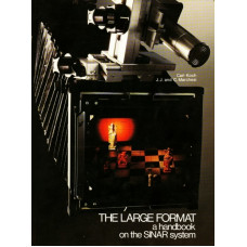 The large format a handbook on the sinar system