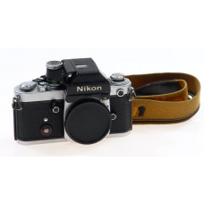 NIKON F2 CAMERA 35mm BODY PHOTOMIC DP-11 PRISM STRAP NR
