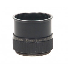 LEICA SCREW MOUNT ADAPTER LEITZ SUMMAR-ELMAR 5cm M1:1.5
