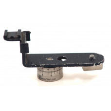 LEICA FIAVI PANORAMA IIIg CAMERA BRACKET MOUNT LEVEL NR