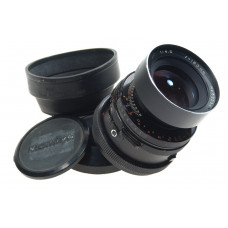 MAMIYA-SEKOR RB67 f=180mm CAMERA LENS 4.5/180 CAPS HOOD