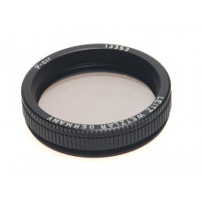 P-CIR 13353 LEICA POL POLARISED FILTER LENS EXCELLENT