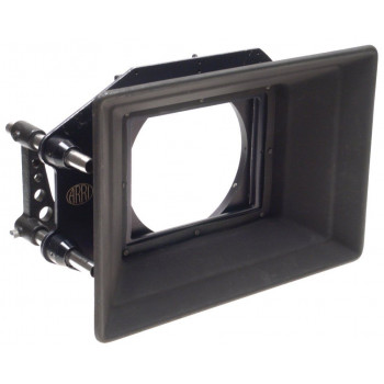 ARRIFLEX MOVIE CAMERA MATTE BOX ARRI HOOD WIDE SCREEN