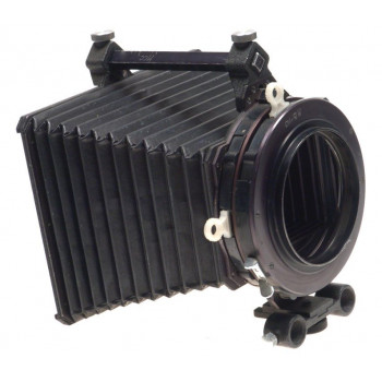 ARRIFLEX CAMERA BELLOWS MB-10 LENS HOOD SHADE FILTER NR