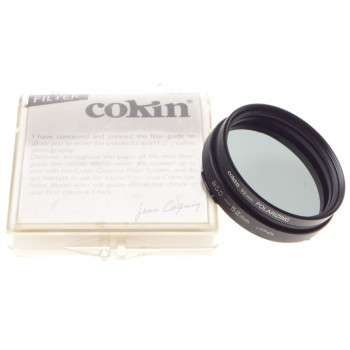 Cokin for HASSELBLAD Polarizing filter set B50-52 adapter camera lens accessory
