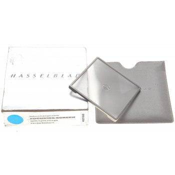 HASSELBLAD 42188 camera focusing screen split image rangefinder 1 box 500 C/M