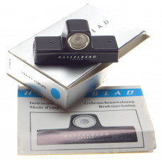 HASSELBLAD camera spirit level boxed 43117 accessory 500C/M 501C 503CW 501CM 503