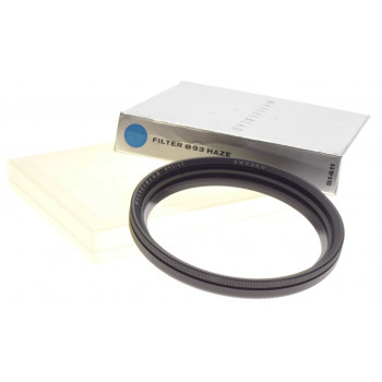 Filter 93 Haze HASSELBLAD 51411 box 93/40 camera lens accessory with holder kit
