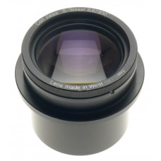 CARL ZEISS S-TESSAR 5.6/300mm LARGE COATED LENS f=300mm FOCUSSING MOUNT HELICOIL