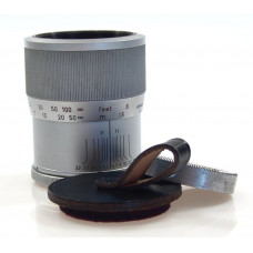 LEICA CAMERA LENS FOCUSING ADAPTER MOUNT LEITZ CAPS NR