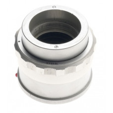 16464 K LEICA FOCUSSING LENS MOUNT ADAPTER HELICOID LENS HEAD GOOD CONDITION