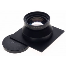 SYMMAR-S 5.6/240 MULTICOATING f=240mm SINAR LENS BOARD CAP FITS HORSEMAN CAMERA