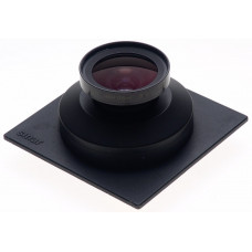 SINARON W 1:6.8 f=90mm 102 DEGREE SINAR CAMERA LENS SINAR LENS BOARD