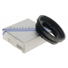 HASSELBLAD 16E EXTENSION TUBE LENS ADAPTER MOUNT MACRO 3040654 BOX BLUE LINE