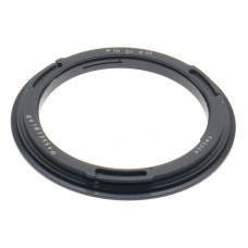 HASSELBLAD V CAMERA B60 B70 ADAPTER LENS HOOD STEP UP RING MOUNT 40775 MINT-