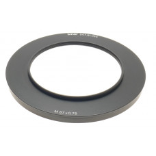 ADAPTER RING SINAR 547.81.055 LENS FILTER HOLDER M67x0.75 CLEAN CONDITION