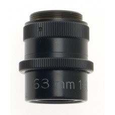 CARL ZEISS LUMINAR 63mm 1:4.5 MAKRO CLOSE FOCUS MACRO CAMERA MICROSCOPE LENS