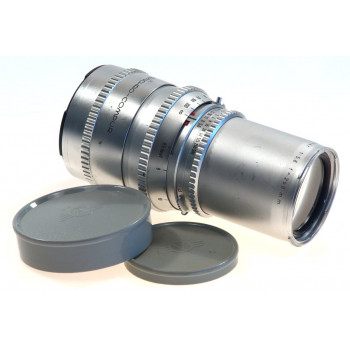 HASSELBLAD ZEISS SONNAR CHROME 5.6 f=250mm FITS 500 CM C/M CAMERA CAPS 5.6/250mm