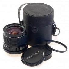 PENTAX SMC-6x7 CAMERA f=55 LENS CASE CAP 1:4/55mm MINT