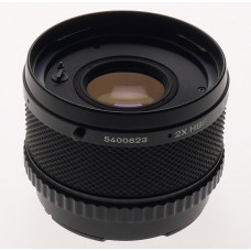 HASSELBLAD 2 x HBF TELEPLUS MC6 CAMERA LENS ADAPTER CONVERTER
