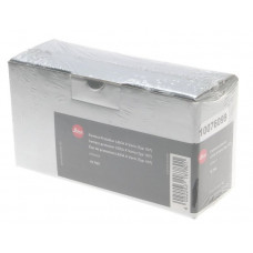 LEICA 18780 CAMERA PROTECTOR LEICA X VARIO (TYPE 107) BLACK NEW SEALED IN BOX