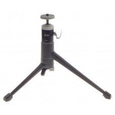 TABLE TOP LEITZ CAMERA COMPACT SMALL TRIPOD WITH BALL JOINT HEAD SOCKET LEICA