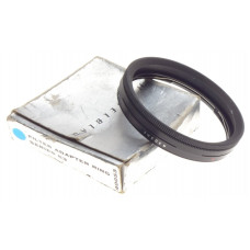 HASSELBLAD 40053 adapter ring series 63 step up filter boxed mint - condition