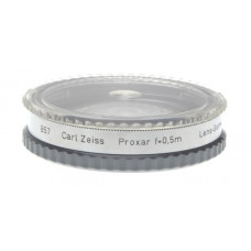f=0.5mm PROXAR close up focus camera adapter lens for Hasselblad B57 Zeiss case
