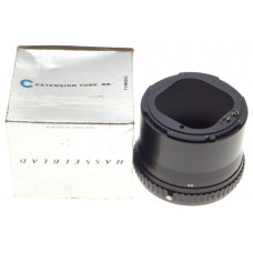 Hasselblad V series camera lens TIMBC extension tube 55 boxed 500C/M 501 mint-