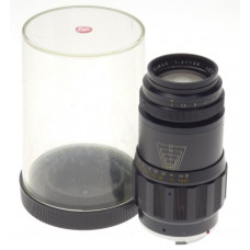 11851 J M240 M9-P Leica Tele-Elmar 1:4/135 m mount f=135mm camera lens keeper