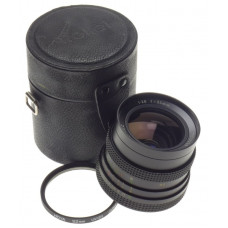 ROLLEINAR-MC 1:2.8 f=35mm SLR 35mm camera lens fits SL 2000 F camera filter case