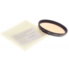 HASSELBLAD 60 CR6 1.5x (81EF) -0,5 Multicoated camera lens filter cased papers