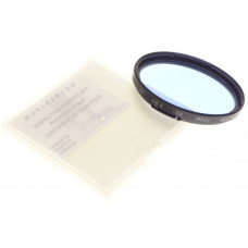 HASSELBLAD 60 1.5x CB6 -0,5 (82C) camera lens filter papers cased multicoated