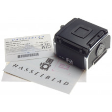 HASSELBLAD A16 645 V series camera film back with dark slide film insert spool