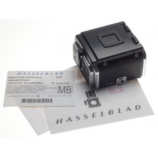 HASSELBLAD film back A12 6x6 V series camera dark slide film insert spool clean