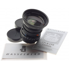 HASSELBLAD DISTAGON T* CFE 40mm f/4 super wide-angle Lens MINT- f=40mm ZEISS