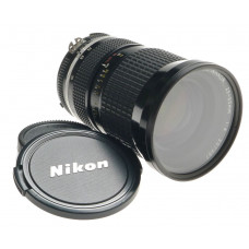 AI-S NIKON ZOOM-NIKKOR 25-50mm 1:4 CAPS FILTER NICE SLR CAMERA LENS FITS DIGITAL